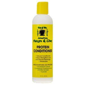 Jamaican Mango & Lime – Protein Conditioner 8 oz
