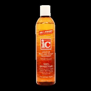 IC Fantasia Leave in Hair & Scalp Treatment12oz