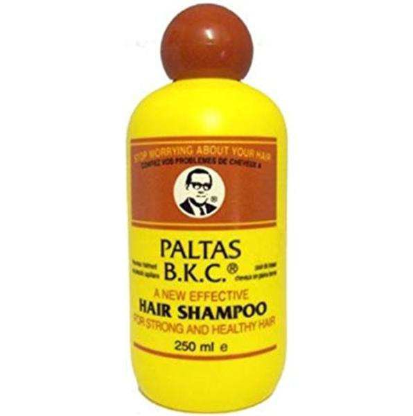 Paltas Hair Shampoo 250ml