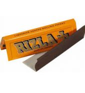 Rizla Liquorice Regular Rolling Papers