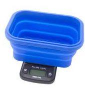 On Balance SBM-100 Mini Silicone Bowl Scale 0.01 x 100g