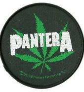 Pantera Leaf 2003