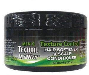 Africa's Best Organics TMY Men Texture Control 3.5oz