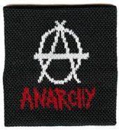 ANARCHY Sweatband – A Logo