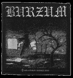 Burzum-Burzum-Patch