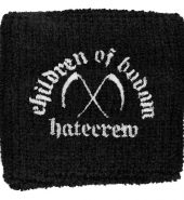 CHILDREN OF BODUM Sweatband – Hatecrew