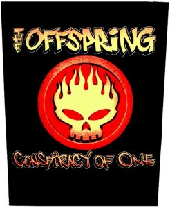 The-Offspring-Conspiracy-of-One-Patch