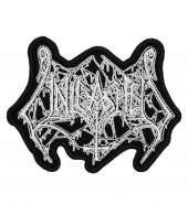 Unleashed Patch Death Metal Band Logo