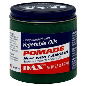 DAX Green Vegetable Pomade