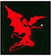 Black Sabbath 'Demon Square' Patch