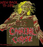 Cannibal Corpse 'Eaten Back to Life'