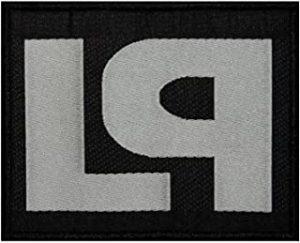 Linkin-Park-LP-Logo-Patch