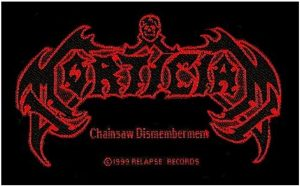 Mortician-Logo-Chainsaw-Dismemberment-Patch