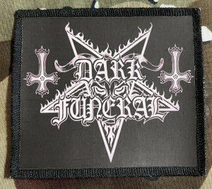Dark-Funeral-Logo-Patch