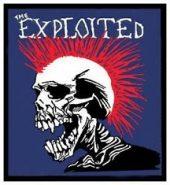 Exploited 'Mohican Skull'