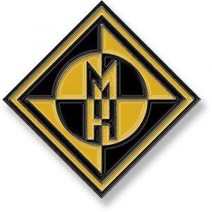 Machine-Head-Neuclear-Diamond-Logo-Patch