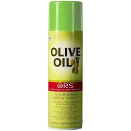 ORS Olive Oil Nourishing Sheen Spray 11.7oz