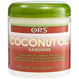 ORS Coconut Oil Hairdress 5.5 oz