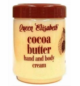 Queen Elizabeth Cocoa Butter Cream 16.9oz