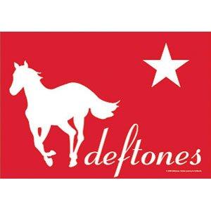 Deftones-White-Horse-Patch