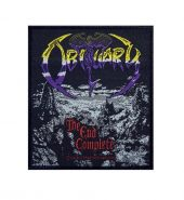 Obituary 'The End Complete' Patch