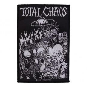 total-chaos-logo-patch