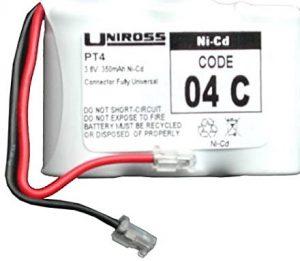 3.6v-Cordless-Telephone-Battery