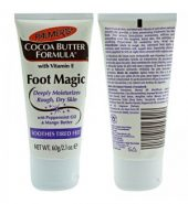 Palmer's Cocoa Butter Formula – Foot Magic 60g