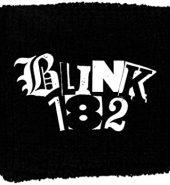 BLINK 182 Sweatband – LOGO
