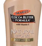 Palmer's Cocoa Butter Formula – Natural Bronze Body Lotion 250ml