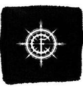 CARPATHIAN FOREST Sweatband – Logo