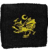 CRADLE OF FILTH Sweatband – Dragon