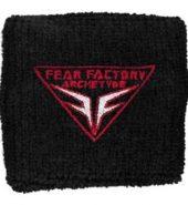 FEAR FACTORY Sweatband – Aechetype