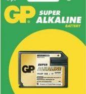 GP Battery Super Alkaline 1412AP 6v Single-use battery