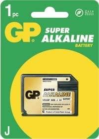 GP-Battery-Super-Alkaline-1412AP-6v-Single-use-battery