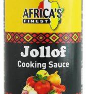 Africa's Finest Jollof Cooking Sauce 350 g