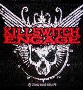 Killswitch Engage 'Logo' Patch