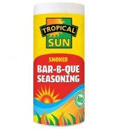 Tropical Sun Smoked BBQ Seasoning 100g