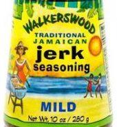 Walkerswood Traditional Jamaican Jerk Seasoning Mild 280g