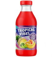 Tropical Vibes Exotic Fruits 300ml