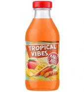 Tropical Vibes Mango Carrot 300ml