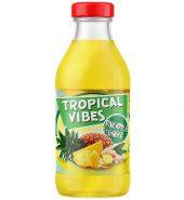 Tropical Vibes Ginger Pineapple 300ml