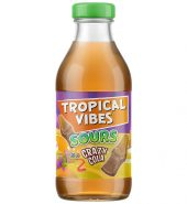 Tropical Vibes Sours Crazy Cola 300ml
