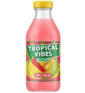 Tropical Vibes Lemonade Triple Melon 300ml