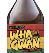 Wha Gwan Melon Cherry Tonic Wine 200ml