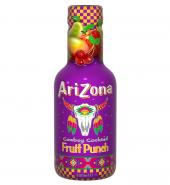 Arizona Fruit Punch 500ml