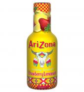 Arizona Strawberry Lemonade 500ml
