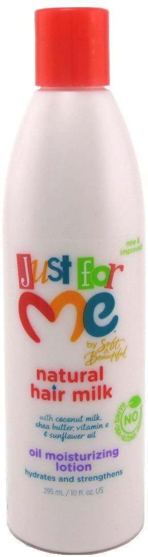 Just For Me Hair Milk Oil Moisturizing Lotion