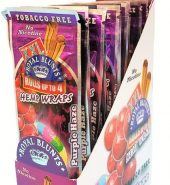 Royal Hemp Blunts Purple Haze XXL – 2 Blunts per Pack