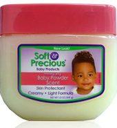 Soft & Precious – Baby Powder Scent Nursery Jelly 13oz